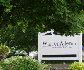 WarrenAllenSign
