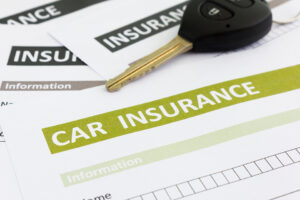 Buying Insurance in Oregon